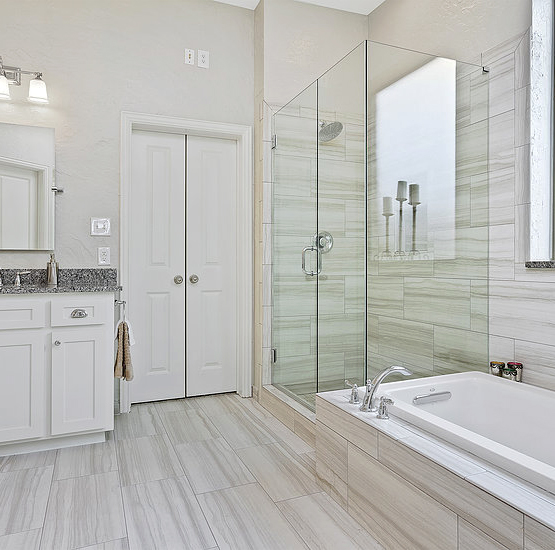 All Glass Shower Doors